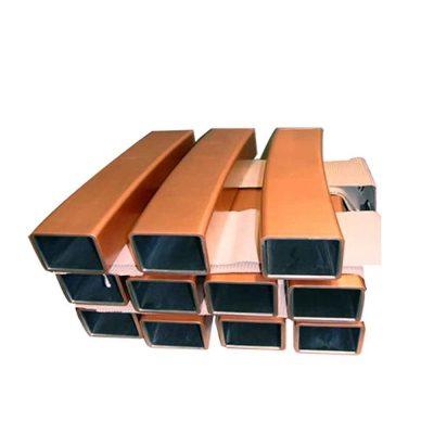 Rectangle Copper Tubes-ChinaShengmiao