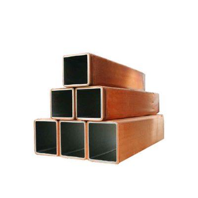 Square Copper Tubes-ChinaShengmiao