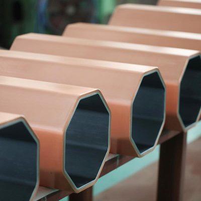 Non-standard Copper Tubes-ChinaShengmiao