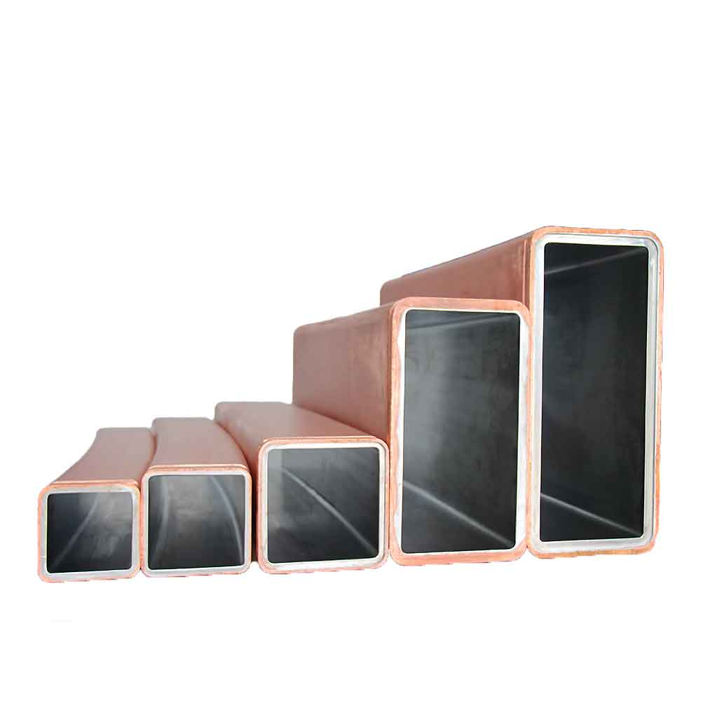 Guaranteed Quality Copper Mould Tube for