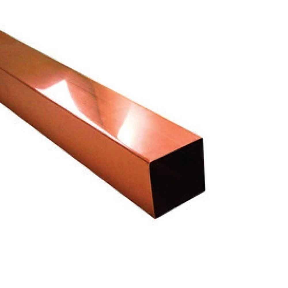 Copper Mould Tubes for Steel Casting/Metal Casting from china